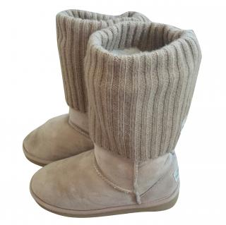 Love From Australia  - Cozy boots