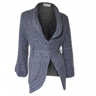 BNWT Colombo Cashmere Jumper/Coat