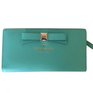 Kate Spade New York holly street Stacy Continental Wallet