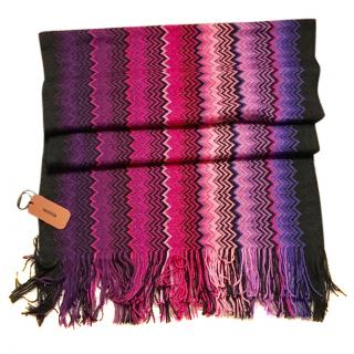 Missoni new large scarf