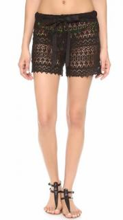 Miguelina 'Erie' Cover Up Shorts