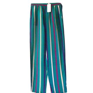 Chloe striped pants
