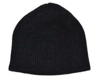 Ralph Lauren Black Label merino wool hat