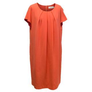 Goat Coral Dress