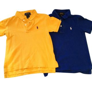 Ralph Lauren Children's Polo Shirt