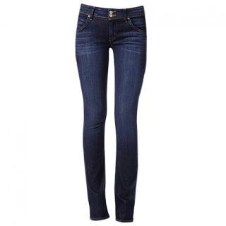 hudson supermodel Beth jeans