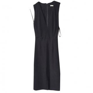 Alice & olivia fitted LBD