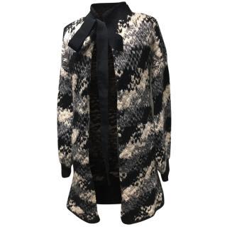 Sportmax Woollen Coat/ Cardi