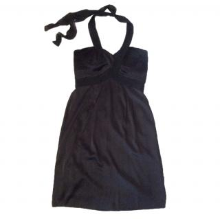BCBG Max Azria Black cocktail dress