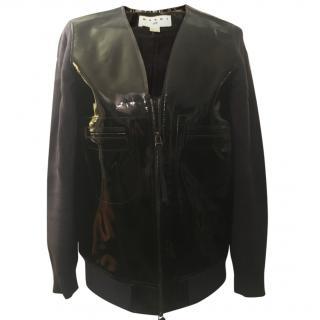 Marni for H&M bomber jacket