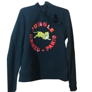 Kenzo H&M sweatshirt