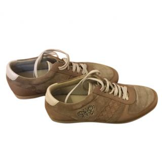 Bottega Veneta Tennis Shoes