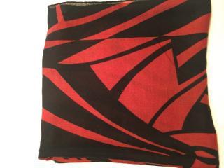 Bottega Veneta cashmere/silk shawl