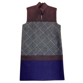 Victoria Beckham Wool Runway Dressw/ Tag