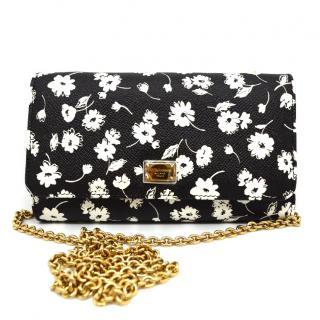 Dolce & Gabbana Von bag purse Sicily