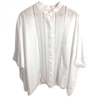 Adam Lippes 100% Cotton Shirt.