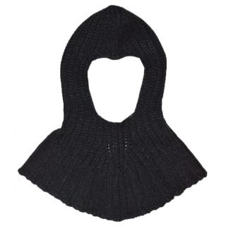 Dolce & Gabbana Men hood hat scarf wrap