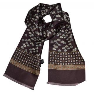 Dolce & Gabbana Men silk scarf