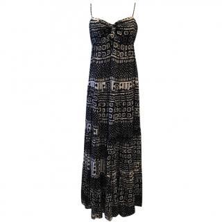 Ralph Lauren ''Denim&Supply'' Maxi Dress