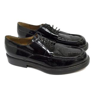 Kenneth Cole Patent Leather Dress Shoes
