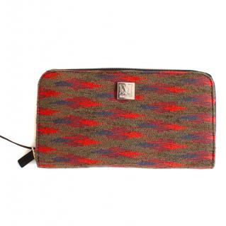 Missoni Wallet - New