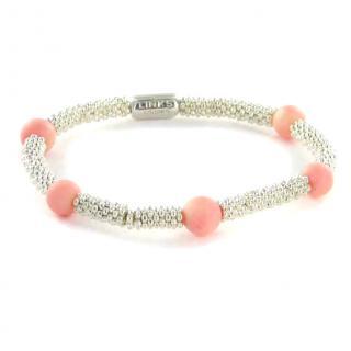 Links of London Effervescence Silver Bracelet