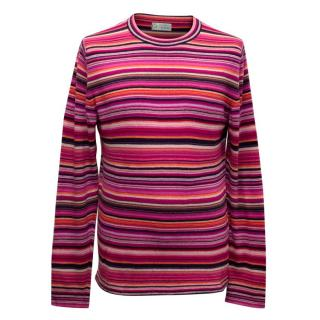 Clements Riberio Stripped Jumper