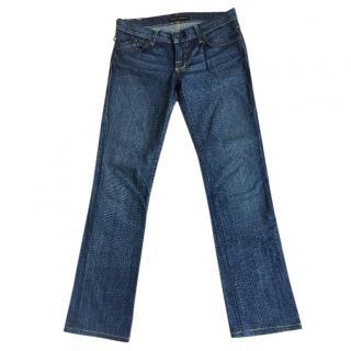 Rock & Republic straight leg jeans