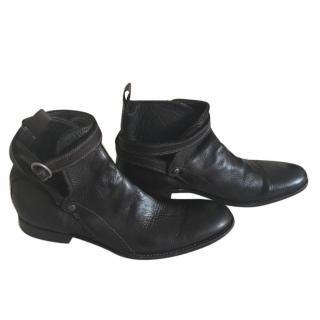 Paul smith ankle boots