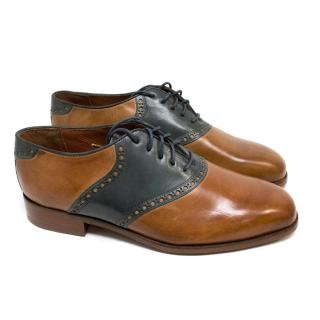 Florsheim by Duckie Brown Dress Shoes