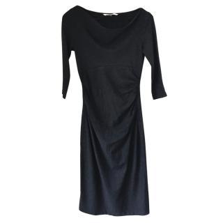Diane von Furstenberg grey dress