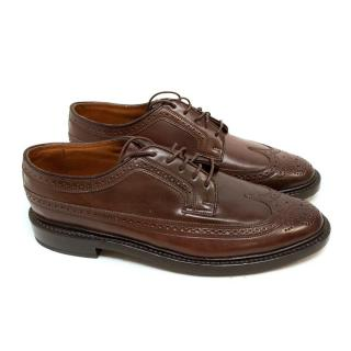 Florsheim By Duckie Brown Brogues
