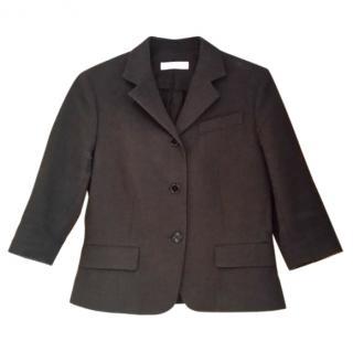 Nicole Farhi black jacket