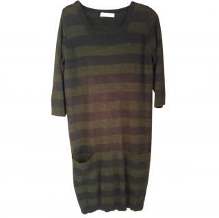 Nicole Farhi sweater dress