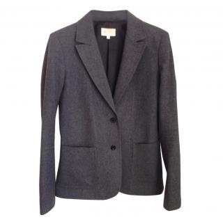 Vannes Bruna wool suit jacket