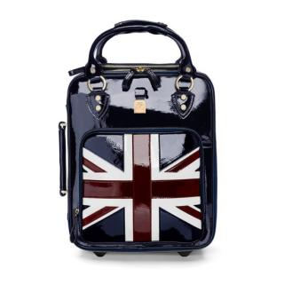 Aspinal Union Jack Candy Case