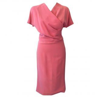 Bottega Veneta Silk Dress