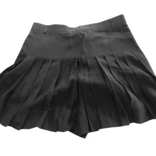 Sportmax 100% Silk Skirt / Shorts 10