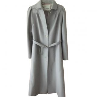 Baccarat wool coat size 10