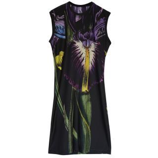 Christopher Kane Iris Bodycon Dress