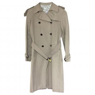 Bottega Veneta Rain Coat It 38
