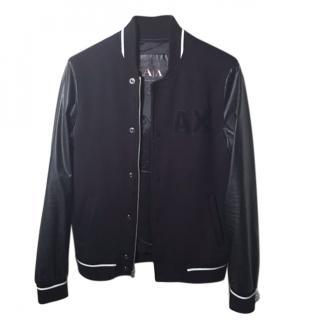 Armani Exchange - Varsity style Jacket
