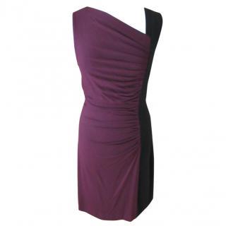 Diane Von Furstenberg Gladys Ruched Dress