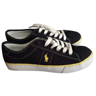 Polo ralph lauren mens shoes uk 8