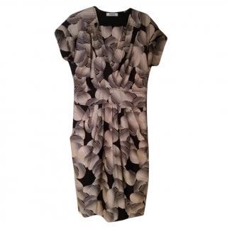Nicole Farhi Silk dress
