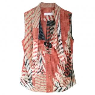 Nicole Farhi blouse top