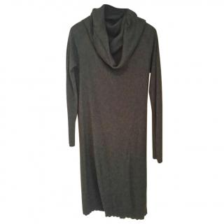 Nicole Farhi jumper dress
