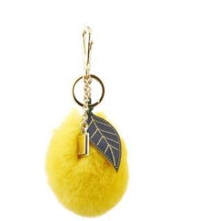 Dolce & Gabbana Sicily lemon bag charm