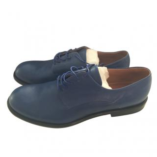 Jil Sander Men's Leather Brogues