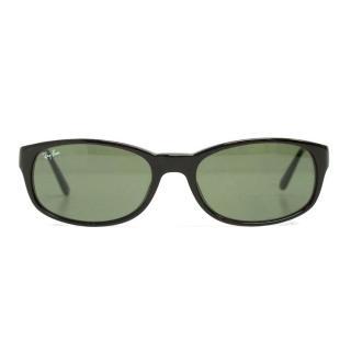 RayBan Black Classic Sunglasses